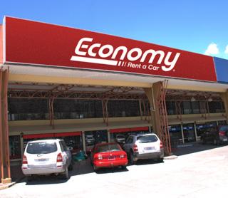 Guadalajara Airport Car Rental Economy