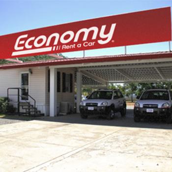 Economy Rent A Car San Juan Reviews