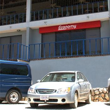 Economy Car Rental Nosara Costa Rica