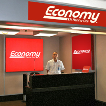 Economy Car Rental Toronto Airport Location